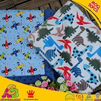 26% off new design Europe fashion eco-friendly 50PCS MOQ baby blanket for dubai