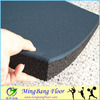 outdoor rubber floor mat for sale