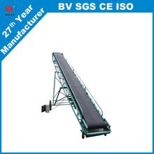 China high quality belt conveyor machine