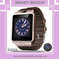 Wholesale for Android Phone Calling smart watch Factory Price GSM Smart Watch