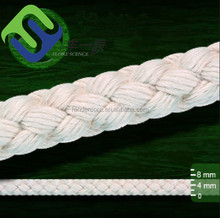 Shandong qingdao factory offer directly thick cotton rope for sale