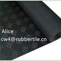 foam rubber rolls/Recycle Natural rubber roll/sheet