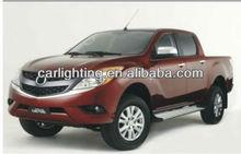 2013 Mazda BT50 accesorios de cromo