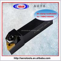 clamp turning tool holder WTJNR2525M22 for toolholder plate TNMG22