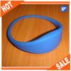 High quality MIFARE(R) 1k rfid silicone wristbands