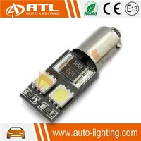 Wholesale top selling good price t10 canbus interior led car lights