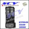 Power Window & Door Lock Switch Left LH Front for GMC Chevy 1500 Pickup Truck OE 15151356 15692685 19244656 89047312