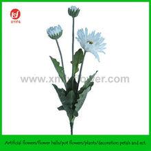"14.5"" Artificial Bush Flower of Spider Gerbera Daisy"