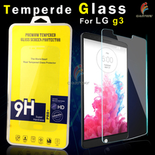 universal use 0.33mm explosion-proof tempered glass for galaxy note 4 samsung lg htc