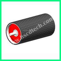 pulley lagging rubbe sheets,conveyor drum pulley,eva foam lagging