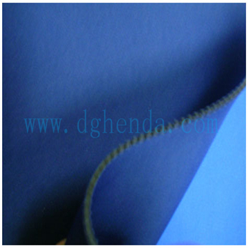neoprene fabric/polyester jersey cloth/fabric+ SBR +jersey cloth for footwear,medical supplies and son on