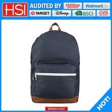 audited factory wholesale price huge stocks pvc school bag