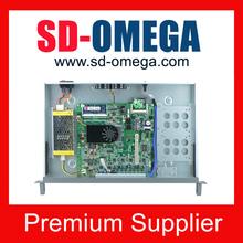 Portable media player 12v MPC-HT70 mini itx pc cases