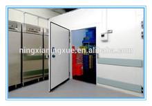 Congelados cámaras frigoríficas para la carne y el pescado de pollo para 50 toneladas, 100 toneladas, 250 toneladas