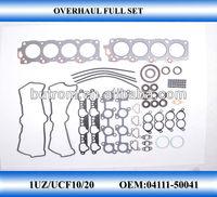 Engine Cylinder gasket Kit for 1UZ ,Toyota Crown , Lexus LS 400