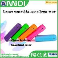 2015 High Quality Portable Power Bank 5600mah For All Kinds Of Mobilephone