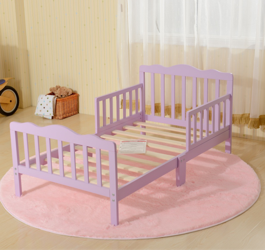 source wooden toddler bed