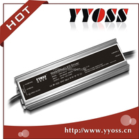 100w 24v led driver 0-10v dimming constant voltage LED driver 100w 24v 0-10v pwm dimmable LED driver for LED strips 24v