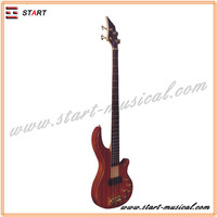 Multi-function Popular Professional Hot Sales High End Import Bass Guitars China