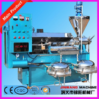 sesame oil making machine price, screw press sesame oil making machine price