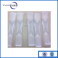 TPU rubber vacuum casting parts prototype service in China