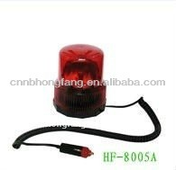 Red Emergency Strobe Warning Lights for Cars and Trucks