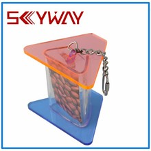 Hot New Acrylic bird toy