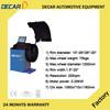 "30"" rim vehicle inspection equipment for car"