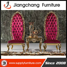 PU Leather Luxury Image Hotel Chair On Sale JC-K214
