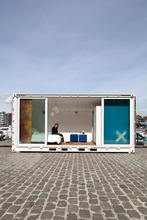 Hot Sale!!! Australia food container movable modified shipping container house price