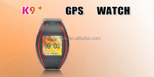 Quality hotsell sms/gprs/mobile app tracking gps watch