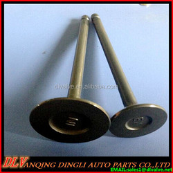 supplier auto spare parts for japanese cars,intake and exhaust valve