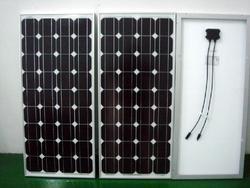 Hot sale!!! monocrystalline solar panel 100W, solar PV module cheap price per watt!!