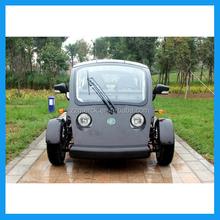 Quad Sports Electric Utility Vehicle