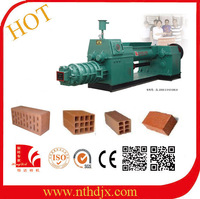 JKB50/45-30 high extrusion pressure soli clay mud brick making machine