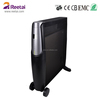 2015 new-types Electric heater with overheat&tip-over protection,timer, LED display,remote control