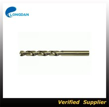 M35 Straight shank twist hss drill bit
