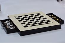 luxury international chess game set