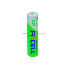 Self discharge battery NI-MH AAA 850 mAh battery ready Charged Ready For Use