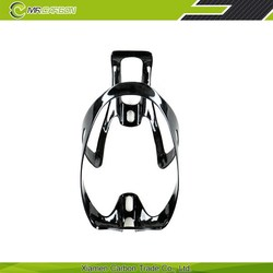 super light and cheap bicycle carbon bottle cage with good quality
