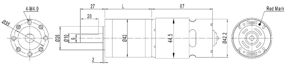 GMP42-775