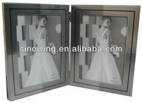 Aluminum combined photo frame ZD050-25