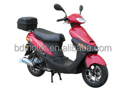 EPA Gas Scooters 50cc Cheap New Chinese Motorcycle For Sale Four Stroke Engine Baodiao Manufacture Supply