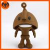 Alibaba supplier collection figure plastic product cute figure