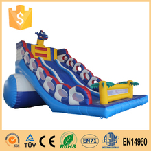 Top Quality Hot Sale Cheap Inflatable Water Slides