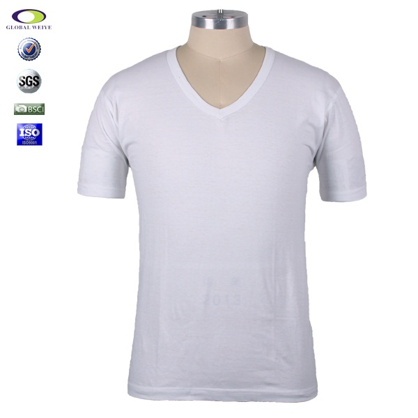 Wholesale Cheap V Neck T Shirts In Bulk Plain Buy V Neck