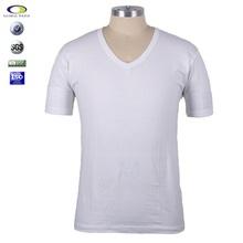 wholesale cheap v neck t shirts in bulk plain