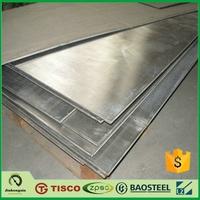 acero inoxidable 304 precio 316l stainless steel sheet good price 2015