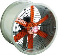 SF Series Axial-Flow Fan