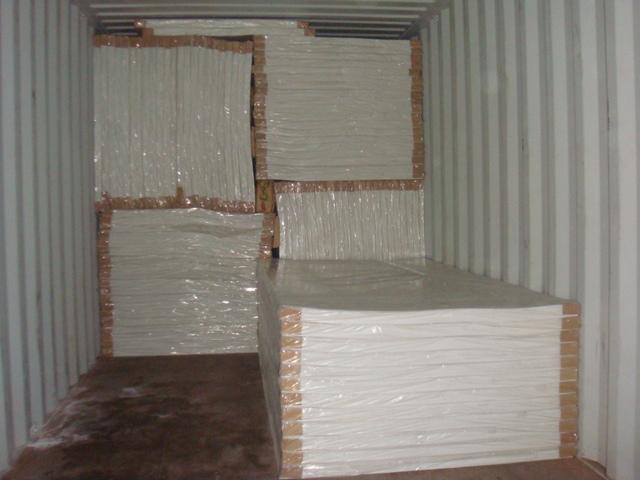 pvc free foam sheet /pvc forex panel/ pvc foam board
